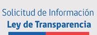 Solicitud Ley Transparencia