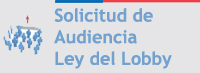 Audiencia Ley lobby